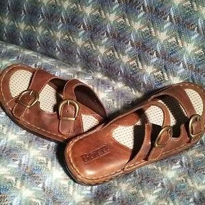 Sandals, casual